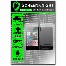 ScreenKnight Asus Google Nexus 7 2012 FULLBODY SCREEN PROTECTOR invisible shield