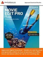 MAGIX Microsoft Windows 10 64-bit Image, Video & Audio Software