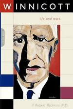 **NEW**Winnicott: His Life and Work by F.Robert Rodman