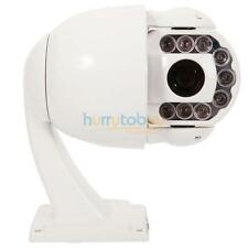 1200TVL HD 30X Zoom PTZ Dome Night Vision CCTV Security Camera IR-CUT DVR RS-485