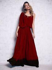 Free People Cecilia De Bucourt Grecian Chain Maxi Dress-M-$395 MSRP