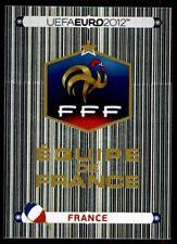 Zlatan ibrahimovi? no P8 Suiza Platinum Edition Panini euro 2012