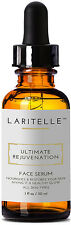 Laritelle Organic Rejuvenating Face Serum 1 oz