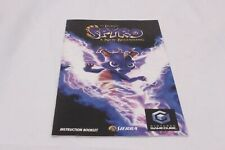 Nintendo Gamecube - Legend of Spyro: A New Beginning -  Manual Only