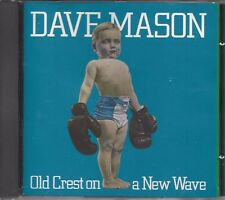 DAve Mason - Old Crest On A New Wave    cd    (with Michael Jackson)