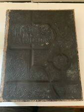 Antique Holy Bible - John E. Potter & Co - Philadelphia - 1800's Family Edition