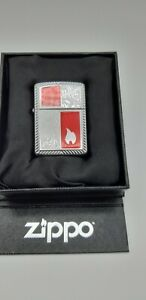 Original Zippo Annual Lighter of the Year 2010 - limited Edition 232/1000 - Neu