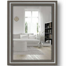 Rectangle Metal Contemporary Photo & Picture Frames