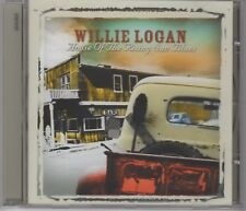 """Willie Logan """"House Of The Rising Sun Blues"""" NEW & SEALED CD 1st Class Post UK"""