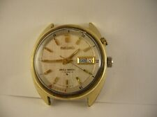 Seiko Bellmatic 4006-6011 Automático  Reloj Alarma ( Funciona con Defectos )