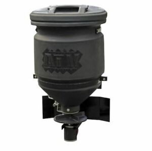 Buyers Products ATVS15A, Vertical Mount ATV All-Purpose Spreader-15 Gals
