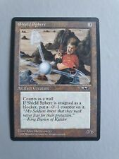 Shield Sphere, MTG Alliances (1996), Uncommon Artifact NM