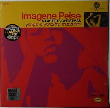 The Flaming Lips-IMAGENE peise-Atlas eets Christmas LP