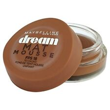 Maybelline New York Dream Mat Mousse - Fond de teint - 70 cacao