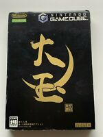Nintendo Game Cube OODAMA from JAPAN USED GAME oodama Japan JP Gamecube
