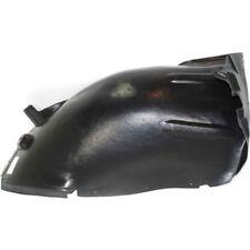 For GL350 10-12, Front, Passenger Side Fender Splash Shield, Plastic