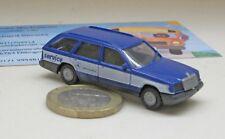 "Herpa  04054Mercedes-Benz  300 TE, ""Mercedes Service"""