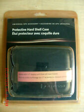 """NEW Navigon Protective Universal GPS Hard Shell Case black for 3.5"""" displays"""