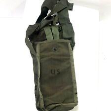 M-3 Grease Gun Nylon Ammo Pouch NOS (no original packaging)