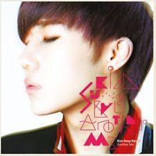 K-POP KIM SUNG KYU INFINITE 1st Mini Album [Another me] CD Sealed Music Album