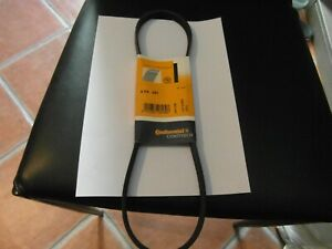 courroie accessoires a nervures 4PK841 PEUGEOT 205 GTI 405  309 305