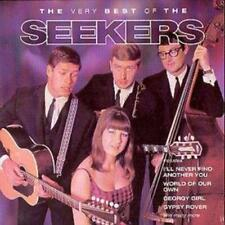The Seekers : The Very Best Of The Seekers CD (1997) ***NEW***