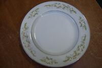 "Vintage International Silver Co. Springtime 6 1/4"" Plate  #326 Made In Japan"