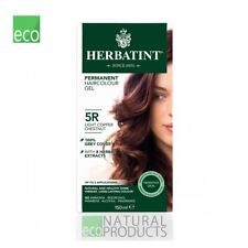 Herbatint Natural Hair Colour Light Copper Chestnut 5R 150ml