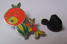 Pin's disney / orange bird (2011 Hidden Mickey pin 1 of 5)
