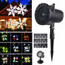 Laser Fairy Light Projection Projector Christmas Outdoor Landscape LED Lamp AU
