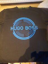 Para Hombre Hugo Boss camiseta Pequeña