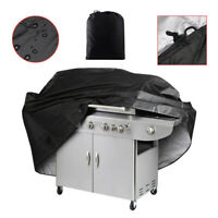 """BBQ Gas Grill Cover 67"""" Barbecue Protection Waterproof Outdoor Heavy Duty Weber"""