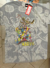 X-MEN CLASSIC by JOHN BYRNE T-SHIRT L (42-44)NEW MARVEL,ART FRONT + BACK(LEGACY