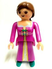 Playmobil FIGURA MUJER ROMANA   Belen - Nacimiento - Roma - Roman  5588    #1806