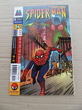 Spider-Man : The Manga 14 . Marvel 1998 . VF