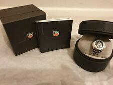 TAG Heuer Ayrton Senna Limited Edition F1 Watch- Only 4,098 made