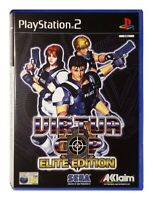 Pre-Owned Virtua Cop Elite Edition PS2 PlayStation 2 PAL Complete