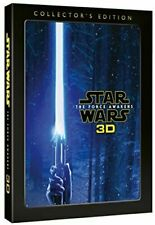 Star Wars The Force Awakens 8717418495657 With Harrison Ford Region B