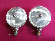 Lucas SFT 576 Lamp Pair, Excellent Quality New