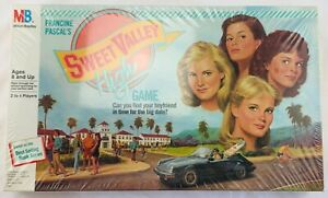 1988 Sweet Valley High Game by Milton Bradley Brand New Sealed FREE SHIPPING