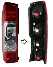Optique laterale clignotant feux gauche=droite