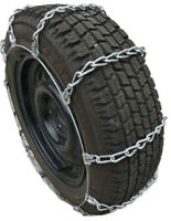Snow Chains P215/65R16, 215/65-16 Cable Link  Tire Chains, priced per pair.