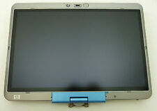"NEW 504172-001 12.1"" Top Half Touch Screen For HP Elitebook 2730P SU9600"