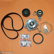 Heavy Duty Water Pump Timing Belt Kit Fits Toyota 2L 3L 5L Hilux Hi Ace Prado