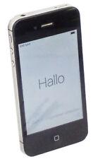 Original APPLE iPhone 4s A1387 Handy schwarz