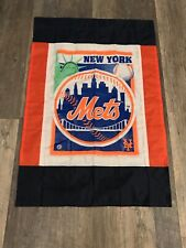 New listing Ny Mets 1999 Windcraft Flag with Statue of Liberty