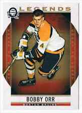 2018-19 O-PEE-CHEE COAST TO COAST VARIANT BOBBY ORR SSP BOSTON BRUINS #200