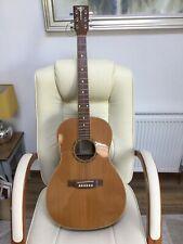 Aria Acoustic Guitar.