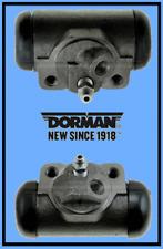 Set 2 Rear Drum Brake Wheel Cylinders L& R Replace FORD OEM# 404947C91 Expedited