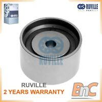 TIMING BELT DEFLECTION/GUIDE PULLEY FOR HYUNDAI KIA RUVILLE OEM 2445037100 58405